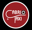 Cabrio Taxi Logo
