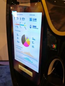 Intel Smart Vending
