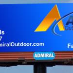 Admiral Outdoor Advertising