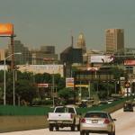 Stanley Shelter Billboards