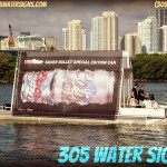305 Water Signs