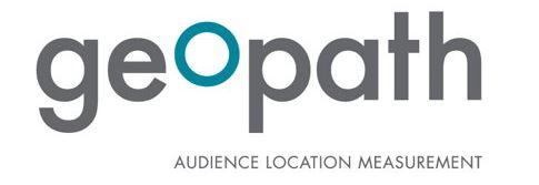 Geopath's new logo