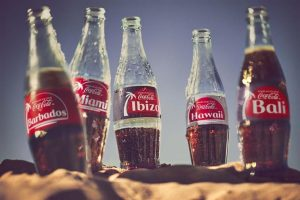 New Share a Coke