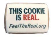 Real cookies!