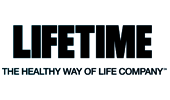 Life Time Fitness Media