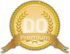 Premium Profile Badge